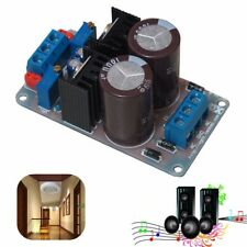 LM317T 317 337 LM337T Dual Voltage Regulator Adjust Power Supply Board Module