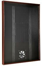 Solar air heater collector Exhauster  Fan Ventilator Drier panel Dehumidifier