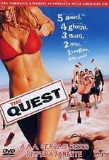 The Quest (2003) DVD