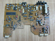 SONY MHC-1100 COMPACT STEREO SYSTEM PARTS: MAIN BOARD.
