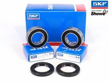 SKF Front Wheel Bearings & Seals Kit for KTM 690 RALLY FACTORY REPL. 2008 - 2009