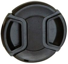 Vivitar SC-52 52mm Snap-On Lens Cap and Heavy Duty Lens Cap Holder