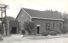 La Porte City Iowa~City Light Plant~Municipal Electric~Transformer~1935 RPPC