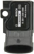 New Bosch Turbocharger Boost Sensor 0261230090 31355464 Volvo