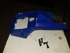 Blue Max super steel 45cc chainsaw top cover with bolts used chainsaw part
