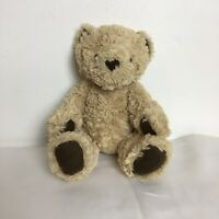 Jellycat Small Edward Teddy Bear Golden Brown Beanie Plush Soft Toy Height 10""