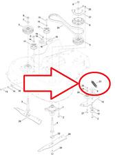 Genuine TORO Timemaster 20977 Belt TENSIONER SPRING 121-5808 189 #V