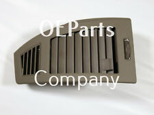 2005-2006 Nissan Altima Instrument Panel Dash Vent Grille Right Blonde OEM NEW