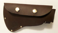 Snow and Nealley Replacement Full Head Sheath for Penobscot and Hudson Bay Axes