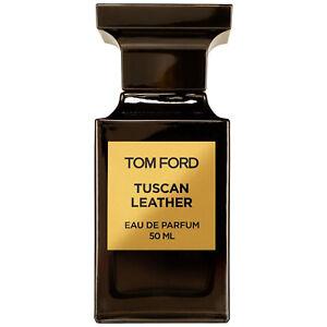 Tom Ford Eau de Parfum unisex tuscan leather T00H010000 50ml scent perfume