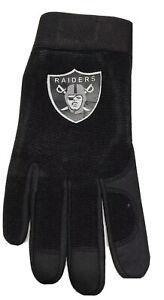 new winter Raiders Fleece Gloves Sports Utility Gloves Work