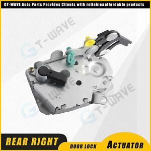 Rear Right Door Latch Lock for 91-03 Ford Explorer Sport Mercury F77Z7826412B