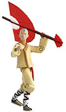 The Last Airbender Aang Action Figure