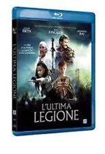 Blu Ray  L'ULTIMA LEGIONE - (2007) ***Contenuti Extra***   ......NUOVO
