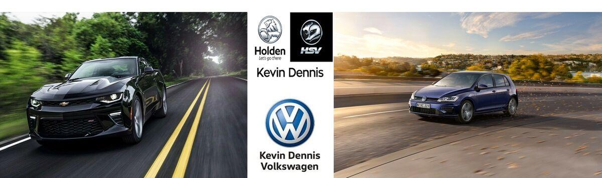 Kevin Dennis Motors
