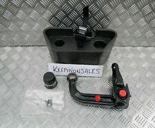 Range Rover Vogue L322 Westfalia Detachable Towbar & Storage Case 2002-2013
