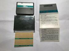 YAMAHA RAM PACK RP-5 / 32KB / rar
