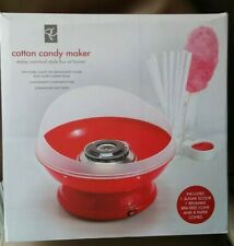 PC Cotton Candy Maker machine NEW opened box
