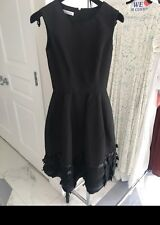 Oscar de la renta black Up To The Knee Dress. Brand new perfect condition