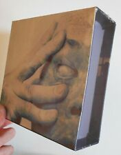 PORCUPINE TREE IN ABSENTIA EMPTY BOX FOR JAPAN MINI LP CD   G01