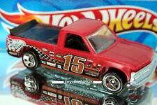 2014 Hot Wheels Multi pack Exclusive '96 Chevy 1500 Race Truck red