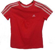 116 Kurzarm Mädchen-T-Shirts & -Tops ohne Muster in Größe