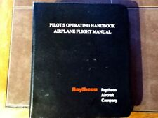 Beechcraft Duchess 76 Pilot's Operating Handbook