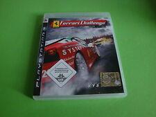 PS3 Ferrari Challenge Trofen Pirelli
