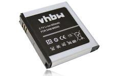 Bateria para SAMSUNG JET S8000 M8000 S-8000 M-8000