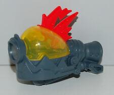 "2010 Light Effects Brainbot Robot 4"" McDonald's #6 Megamind Action Figure Toy"
