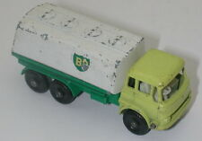 Matchbox Lesney No. 25 Petrol Tanker