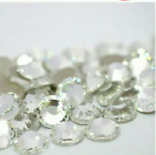 50pcs Swarovski ® xilion rose enhanced ss10 (3mm) Cristal Clou Strass 2058