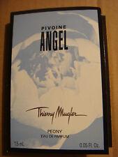 ANGEL PIVOINE Eau de Parfum Por THIERRY MUGLER para Mujer EdP Spray 1.5ml