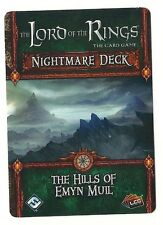 Nightmare Deck: The Hills of Emyn Muil - Game Night Kit s3 - Lord of the Rings