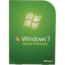 Windows 7 Home Premium LICENCE