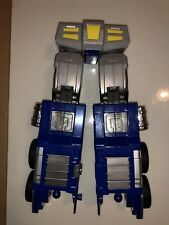 Takara Transformers Masterpiece MP-1 Optimus Prime LEGS - Diecast Parts