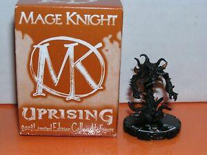 Mage Knight Uprising #107 Vitrus