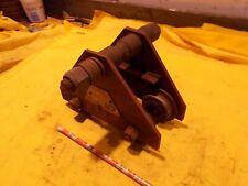 Cm Usa 12 Ton I Beam Trolley Rigging Pulling Chain Hoist Machine Shop Tool