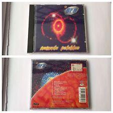 "ACID FOLK ALLEANZA AFA ""NOMADE PSICHICO"" CD 1996 FUORI CATALOGO"