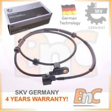 OEM SKV HD REAR WHEEL SPEED SENSOR FOR FORD GALAXY SEAT ALHAMBRA VW SHARAN