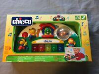 Chicco Musical Activity Centre / Tierchen-Melodien-Board - ab 6 Monaten