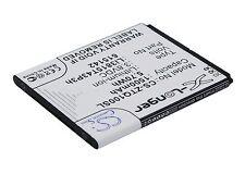 3.8V Battery for ZTE Blade Q Mini NTZEZ667G3P4P Prelude 2 Li3815T43P3h615142 NEW