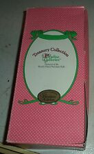 Treasury Collection Paradise  Galleries Monday's child Porcelain doll
