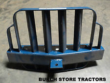 NEW FORD Tractor 1000 Series FRONT BUMPER ~ USA MADE!!!