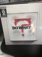 While She Sleeps - SO What? New Sealed 2 X Vinyl Lp Metal Rock