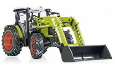 #077829 - Wiking Claas Arion 430 mit Frontlader 120 - 1:32