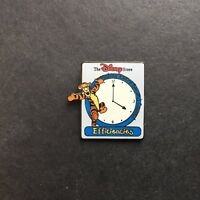 Disney Store Efficiencies Tigger - Disney Pin 2429