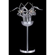 NEW 5-Light Spider Table Lamp, 16W x 35H Evrosvet LM-KMT008-5