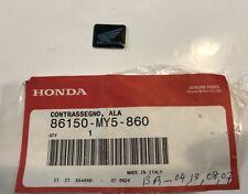 Adesivo  - Mark - Honda CB500 NOS: 86150-MY5-860