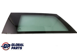 BMW Mini Cooper One F56 Rear Left N/S Side Tinted Window Glass AS3